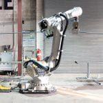 Mark Cuban Invests in Rebar Tying Robot