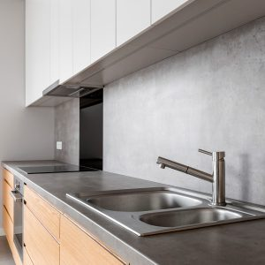 How to Install a Countertop | Family Handyman