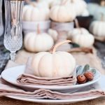 15 Gorgeous Tablescapes to Inspire Your Thanksgiving Setting