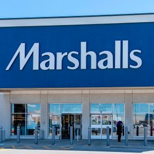 Marshall's Just Launched Their Online Store