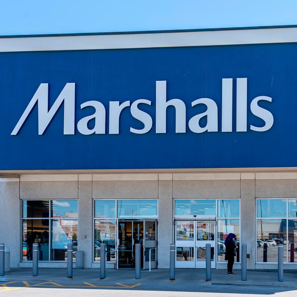 Marshall's