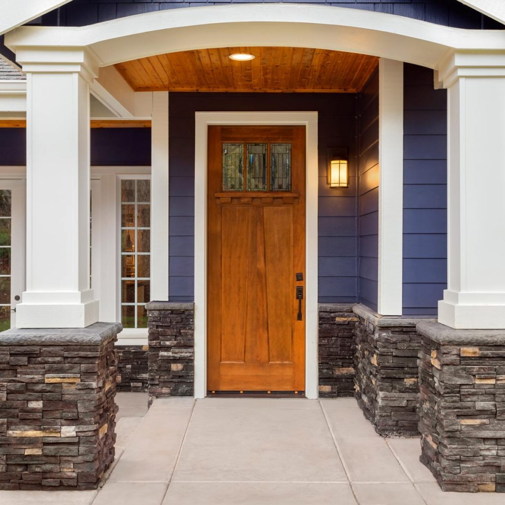 Wooden Front Doors What You Should Know Before Family