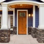 The Pros and Cons of Wooden Front Doors
