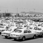 Here's What 11 Car Brands Looked Like 50 Years Ago