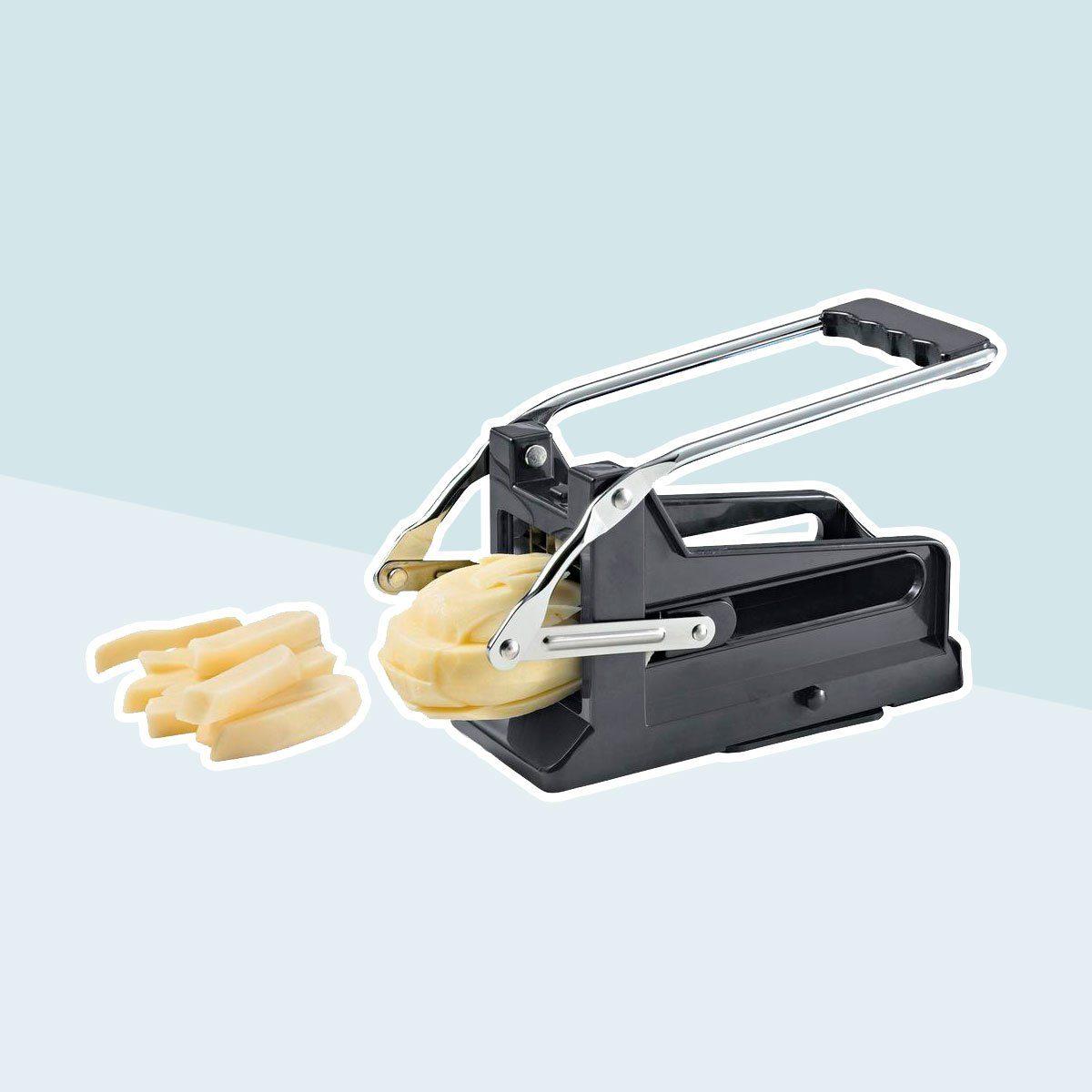 Gourmet Fry Cutter