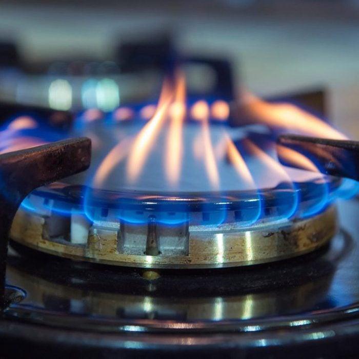odors never ignore gas stove burner