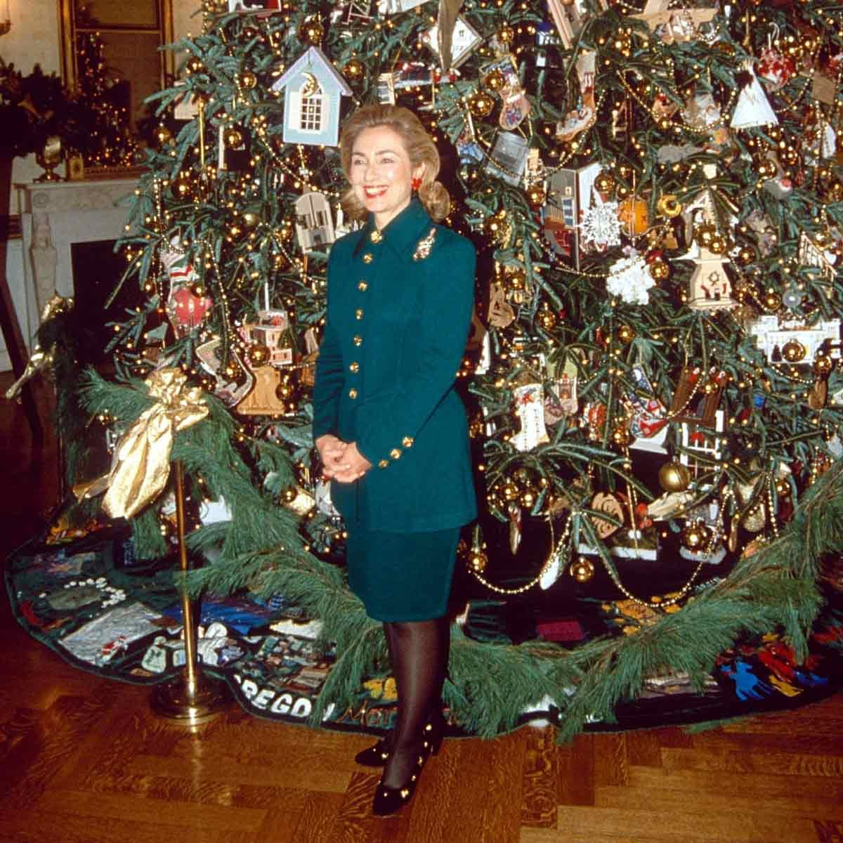 1995-White-House-Christmas-Tree