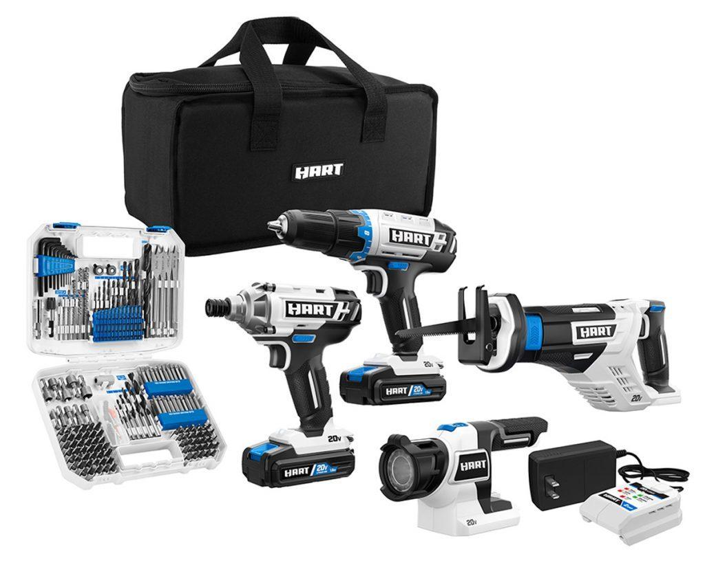 hart power tools