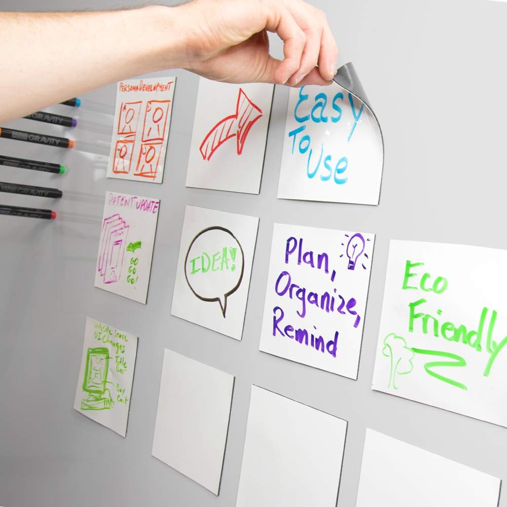 reusable sticky notes