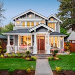 Which Exterior Renovation Adds the Most Value to a House?