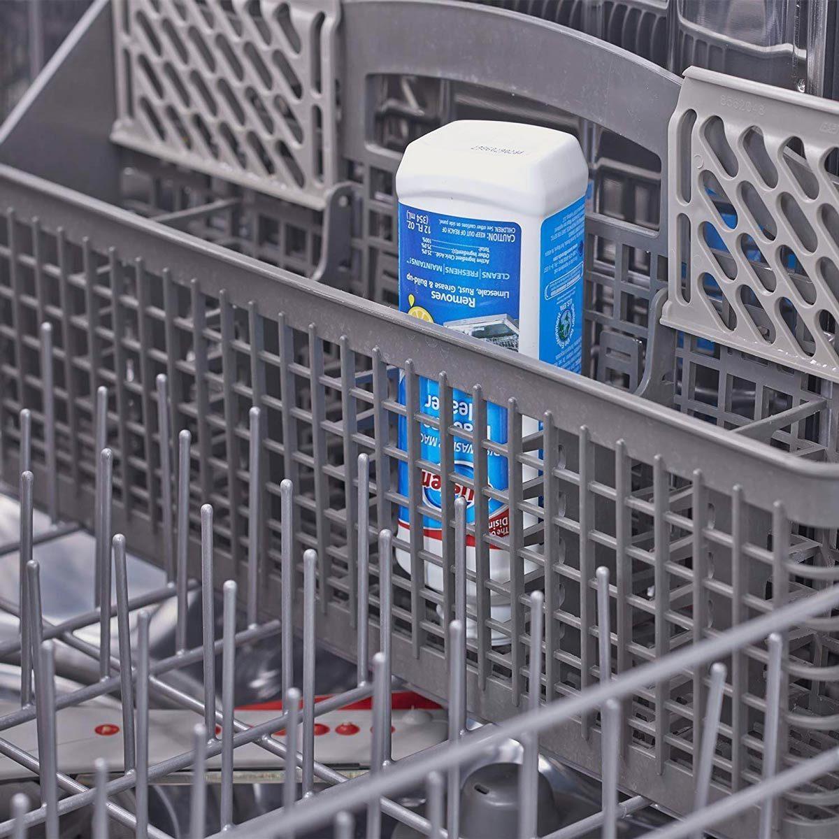 Glisten Dishwasher magic disinfectant