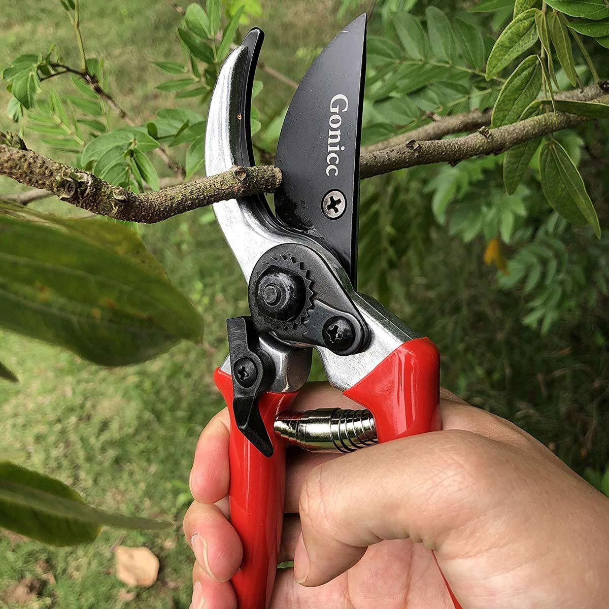 gonicc pruning shears