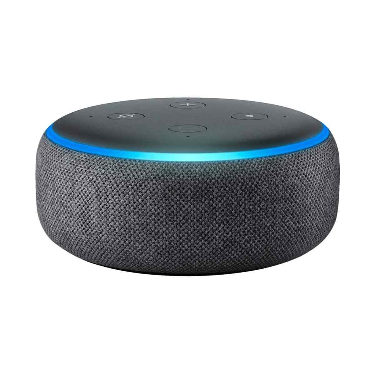 Amazon-Echo-Third-Generation