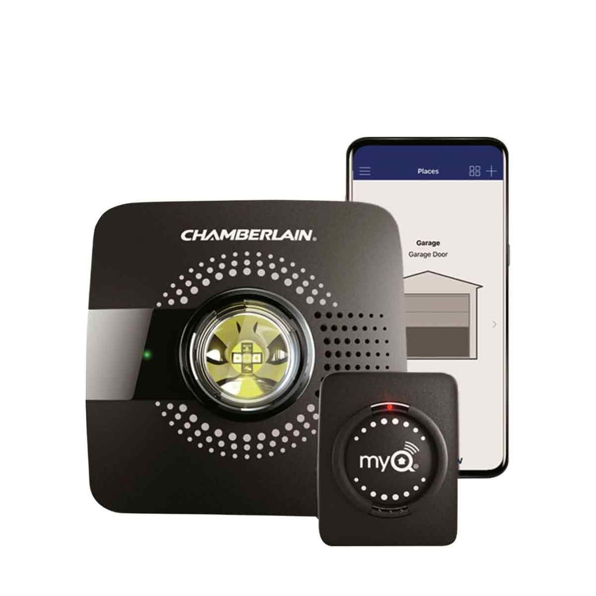 Chamberlain-MyQ-Smart-Garage-Hub