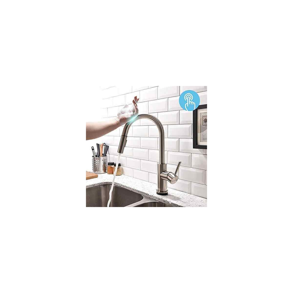 Forious-Touch-Kitchen-Faucets