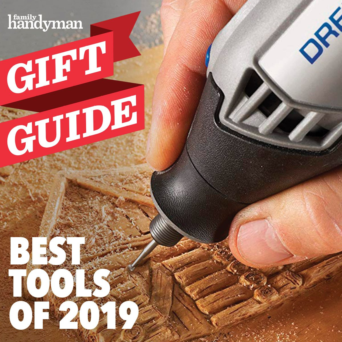 Best Tools of 2019 (According To Pros)