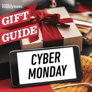 20 Things DIYers Should Always Buy on Cyber Monday