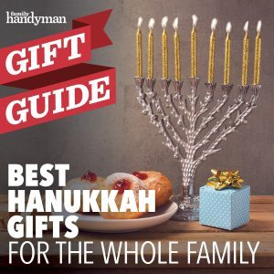 8 Best Hanukkah Gifts for the Whole Family