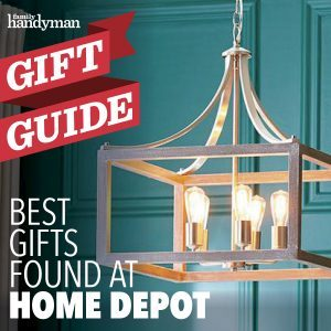 13 Best Gifts Found at Home Depot for Under $200