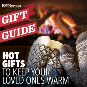 10 Hot Gifts to Keep Your Loved Ones Warm This Winter