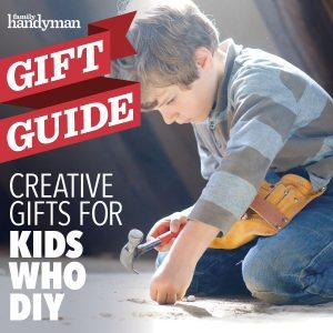 16 Creative Gifts for Kids Who Love DIY