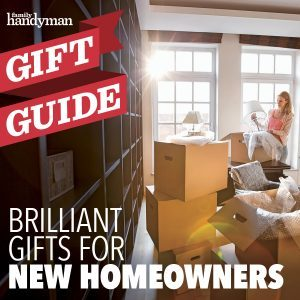 45 Brilliant Gifts for New Homeowners