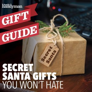 20 Secret Santa Gifts You Won't Hate