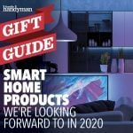 11 Smart Home Products We're Most Looking Forward to in 2020