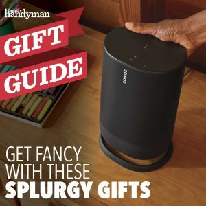 Get Fancy With These Splurgy Holiday Gifts