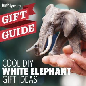 10 Best DIY White Elephant Gift Ideas