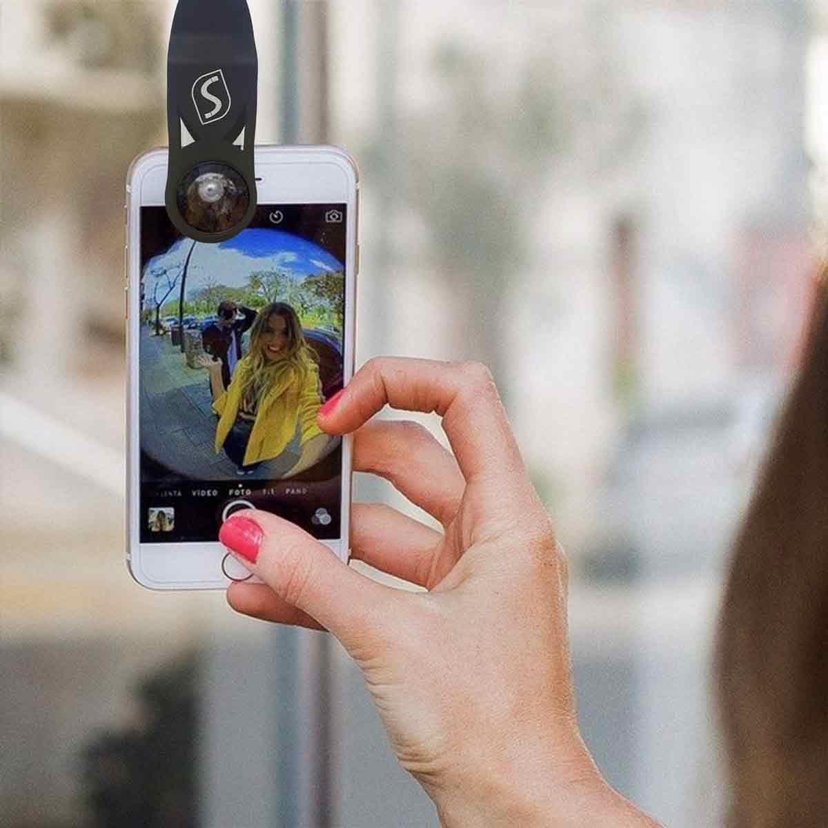 Mobile-Lens-Kit