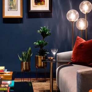A Look Back at the Last Decade of Sherwin-Williams' Color of the Year