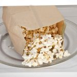 Why Using Your Microwave's Popcorn Button Is a Bad Idea