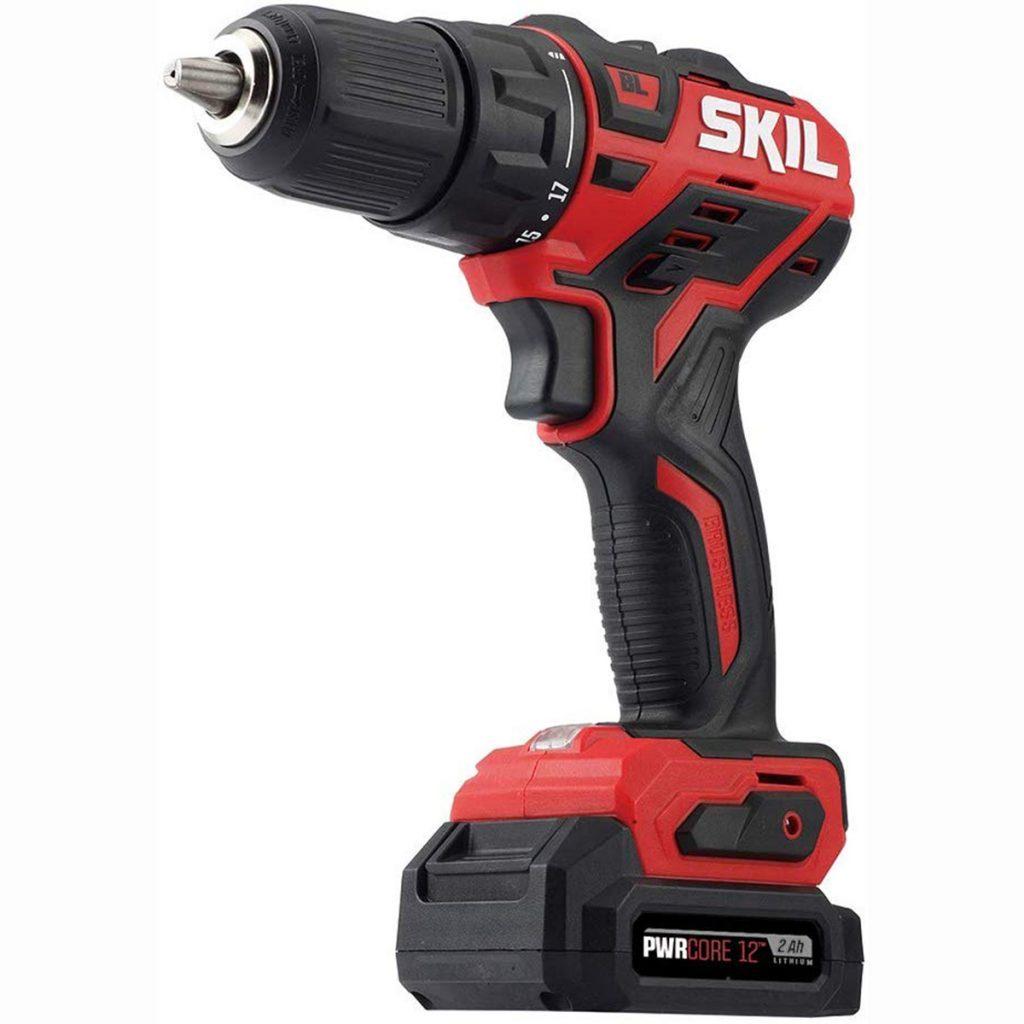 skil drill/driver