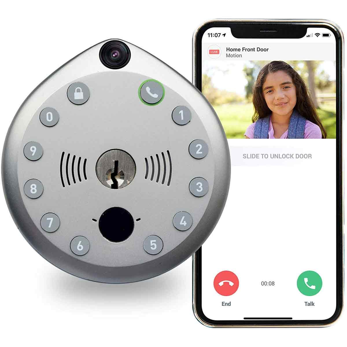 Smart-Lock-by-Gate-Labs