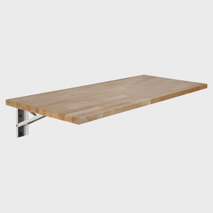 Sparrow Peak Folding Bench