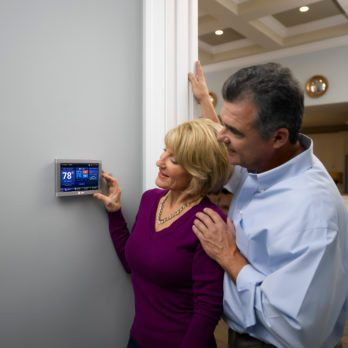 Get Smart Home Ready With a Connected Thermostat