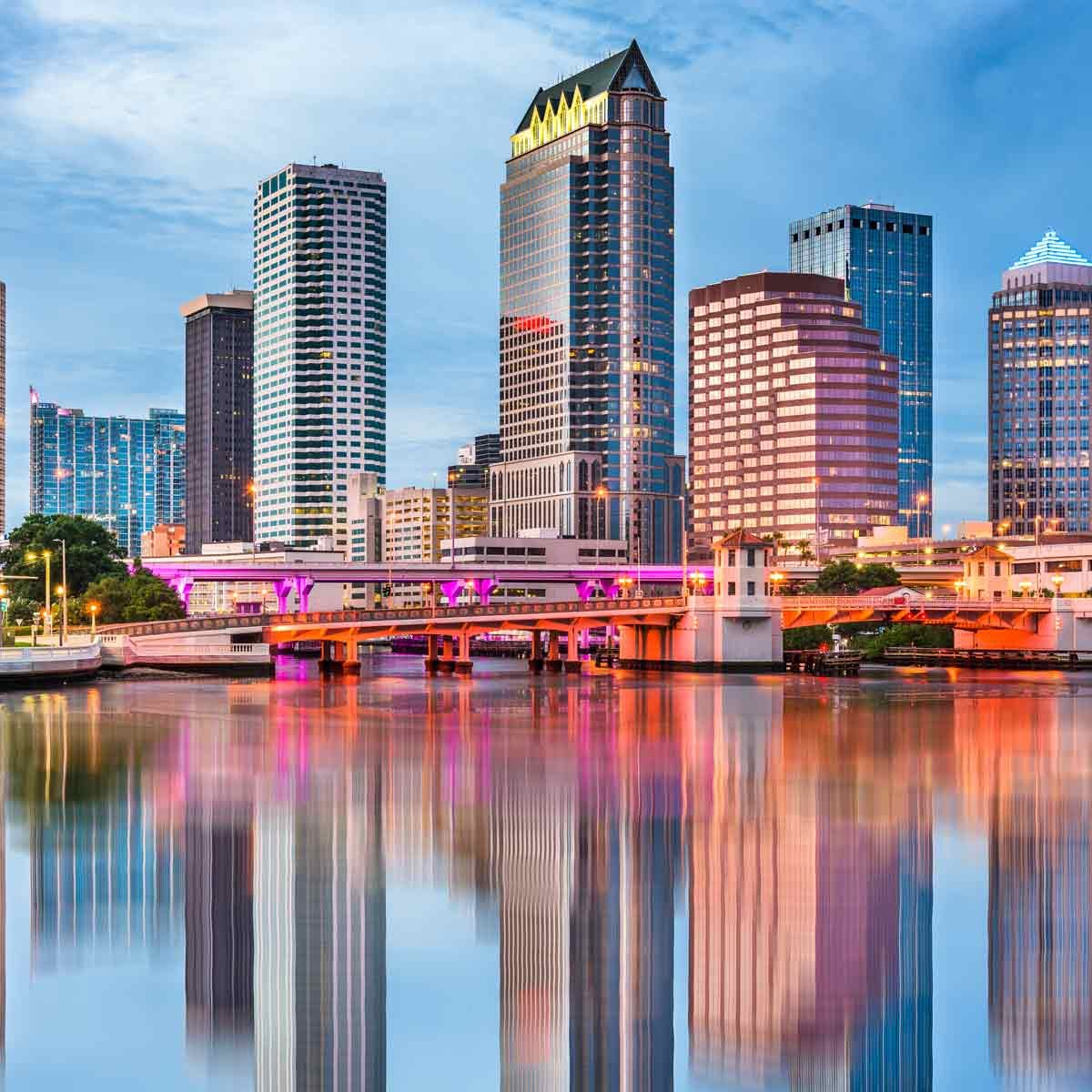 Tampa-Florida-skyline