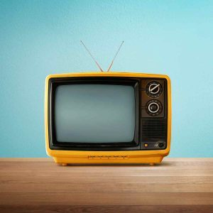 Why TV Antennas Are Starting to Make a Comeback