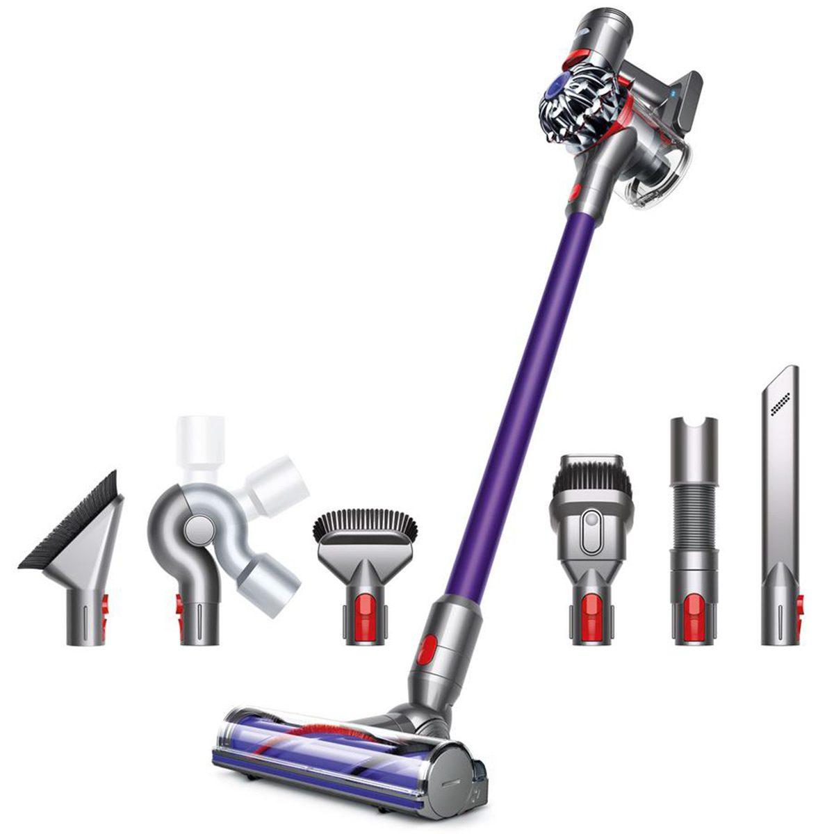 dyson v7 vacuum on sale