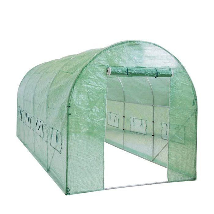 walk-in greenhouse on sale