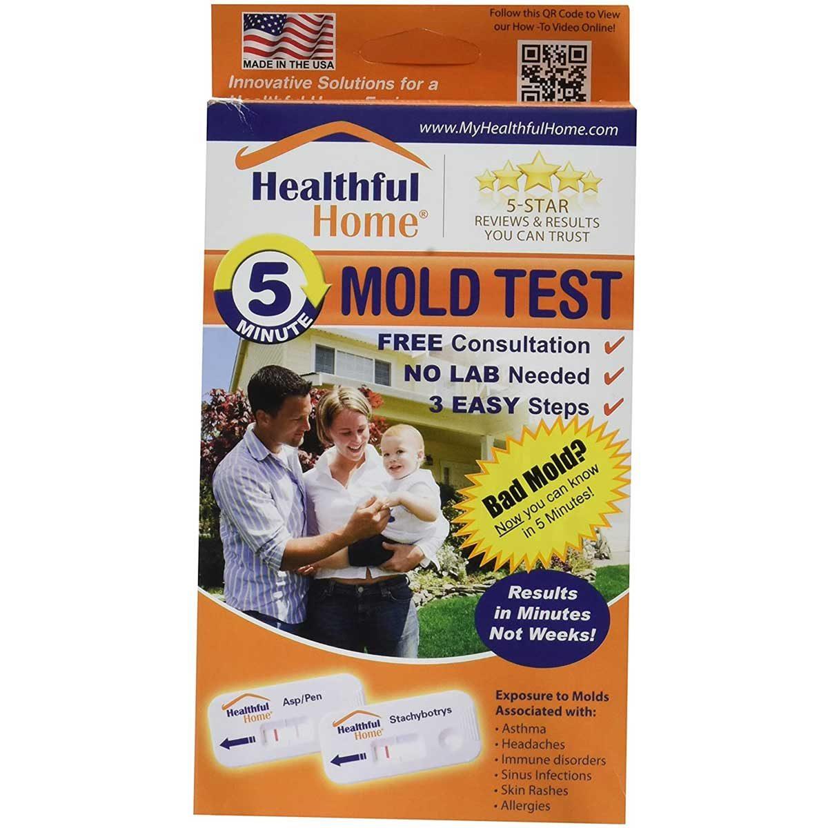Mold test