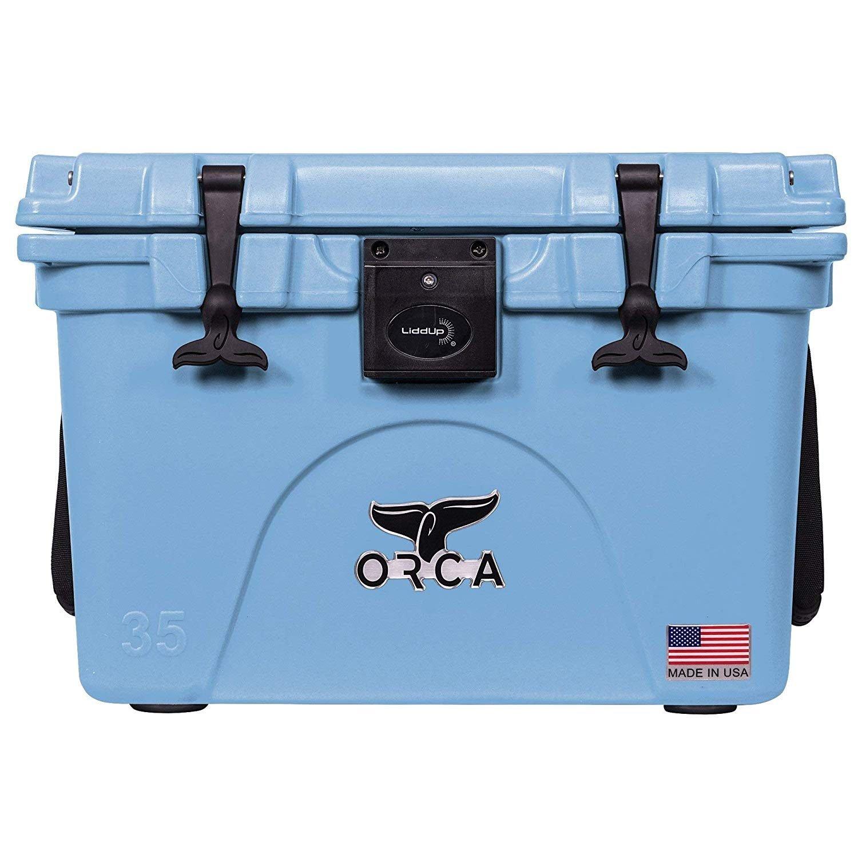 orca cooler