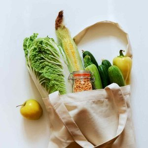 Please Stop Putting Reusable Bags on the Kitchen Counter