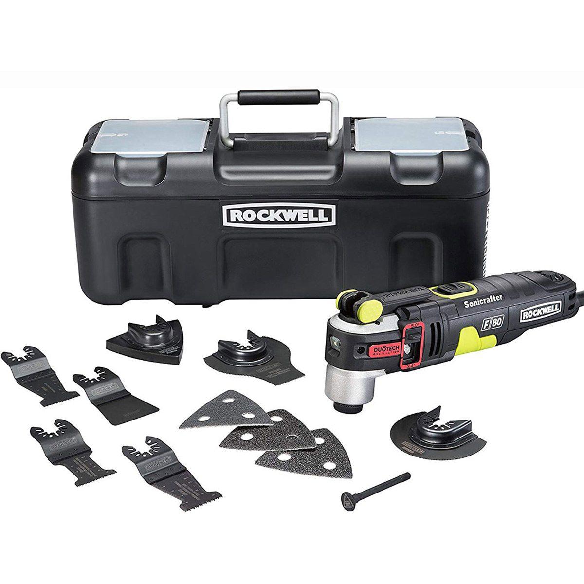 rockewell multi tool