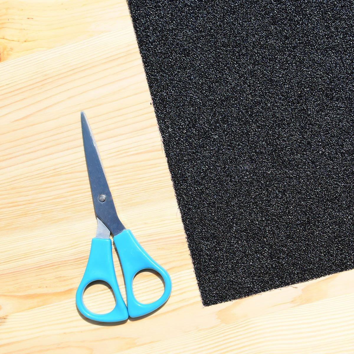 10 Surprising Ways to Use Sandpaper