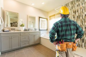 Survey: Kitchen and Bathroom Remodels Are Top Pandemic Projects