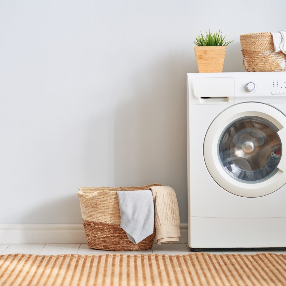 Where's My Washing Machine Filter and Do I Really Need to Clean It?