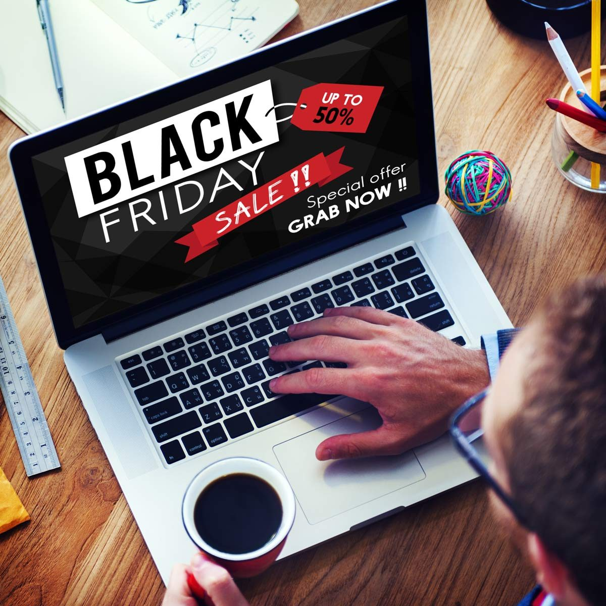 Black Friday Online Shop While You Digest Between Meals | The Family  Handyman