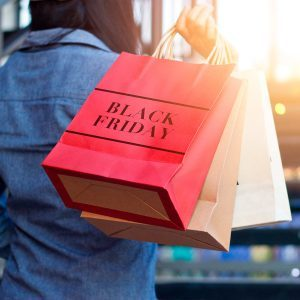 How to Avoid Bringing More Clutter Into Your Life on Black Friday